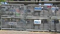 İstanbul- Bakırköy'de 1 Mayıs Önlemleri
