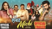 Lukan Michi _ Preet Harpal & Mandy Takhar _ Releasing on 10th May 2019 _  Punjabi Movie Trailer