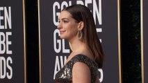 Anne Hathaway still fighting for roles despite success