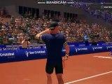 Kohlschreiber Philipp VS Seppi Andreas   Highlights  ATP 250 - Munich