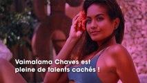 """Vaimalama Chaves : elle reprend """"Shallow"""" avec son ukulélé et surprend la toile !"""