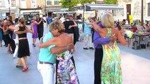 Les soirées tangos remplacées par des soirées rock-latino