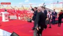 Melih Gökçek: Kılıçdaroğlu Cumhurbaşkanı olabilecek birini asla aday yapmaz