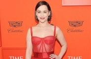 Emilia Clarke posts potential 'Game of Thrones' spoiler