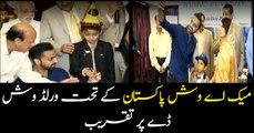 Make a Wish Foundation Pakistan marks World Wish Day