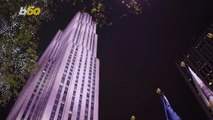 You'll Soon be Able to Stay in an Airbnb at Rockefeller Plaza