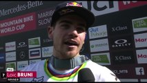 Stage 1 of UCI Mountain Bike World Cup Highlights