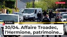 Le Tour de Bretagne en 5 infos - 30/04/19