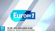 """Ramsès adapté en série TV : """"Il est question d'un grand projet"""", souligne Christian Jacq"""