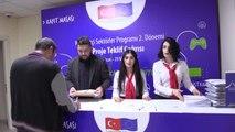"""Diyarbakır'da """"Rekabetçi Sektörler Programı"""""""
