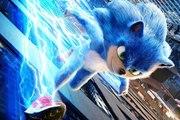 Sonic the Hedgehog Official Trailer (4K Ultra HD) Jim Carrey, James Marsden Animated Movie HD