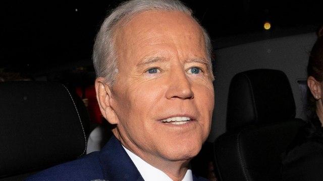 Joe Biden Launches 2020 Campaign in Pittsburgh