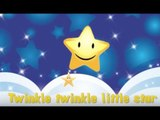 Twinkle Twinkle Little Star | Kids Sing-a-Long | Kids Clubhouse
