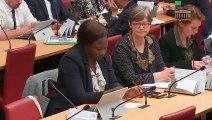 Audition en commission des affaires économiques de Jean-Bernard Lévy, dont la nomination est proposée par M. le Président de la République à la fonction de président-directeur général du groupe Électricité de France (EDF)