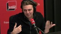 Festival de la coupe mulet : la revanche Belgique - France - Le Sketch avec Valérie Bonneton