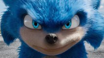 Jim Carrey, James Marsden In 'Sonic the Hedgehog' First Trailer