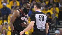 2019 NBA Playoffs: Making Sense of Refereeing Controversy in Warriors-Rockets Series