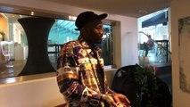"""Djibril Cissé en DJ set à Marseille : """"Je veux me frotter aux DJ célèbres"""""""