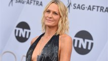 Robin Wright To Make Directorial Debut In 'Land'
