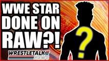 WWE WORRIED About AEW?! Star DONE On WWE RAW?! | WrestleTalk News Apr. 2019