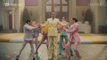 """All the Easter Eggs in Taylor Swift's Video for """"ME!"""""""