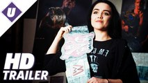 Fighting With My Family (2019) - Exclusive Staples Center Trailer