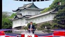 Japon : l'empereur a abdiqué