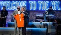 The Denver Broncos' 2019 NFL Draft report card