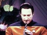 Star Trek The Next Generation Season 6 Extra 5 - Special Crew Profile Lt. Commander Data