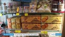 La commune du Mont-Saint-Michel veut déposer sa marque