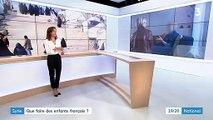 Syrie : la détresse d'une grand-mère d'enfants de jihadistes