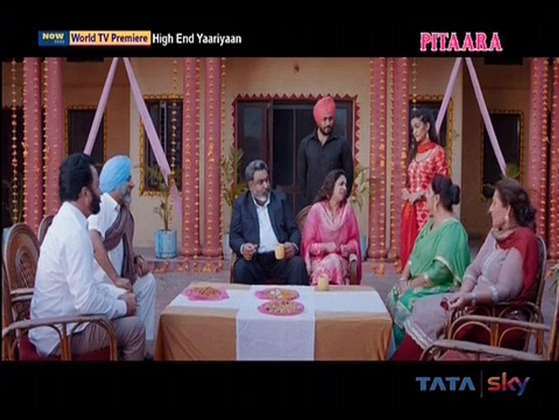 High End  Yaariyaan (2019) full Punjabi movie Part 1 - 2