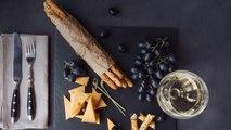 12 Recipes That Go Gaga For Pinot Grigio