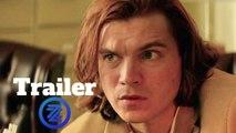 Peel Trailer #1 (2019) Emile Hirsch, Jack Kesy Drama Movie HD