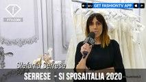 Serrese 2020 Si SposaItalia   FashionTV   FTV