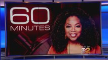 Oprah Winfrey Reveals Why She Left '60 Minutes'