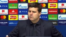 Reaction after Ajax 1-0 win at Tottenham in first leg of Champions League semi