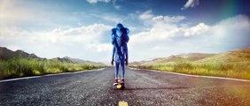 Sonic The Hedgehog Film Trailer
