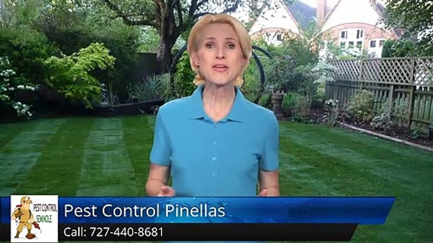 Seminole Pest Control Review, Pest Control Pinellas Reviews Seminole FL, Pest Control  near me ...