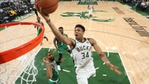 GAME RECAP: Bucks 123, Celtics 102