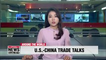 U.S.-China trade talks likely to conclude in coming weeks: Mulvaney