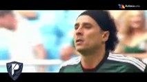 Ellos son los que están en duda para la Copa Oro. | Azteca Deportes