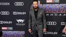 "Ross Marquand ""Avengers: Endgame"" World Premiere Purple Carpet"