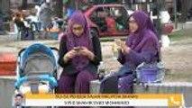 Komen Tengahari 1 Mei: Isu-isu pekerja dalam Malaysia Baharu