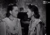 Lo Specchio Scuro - 1/2 [The Dark Mirror] (1946 film noir Ita) Olivia de Havilland