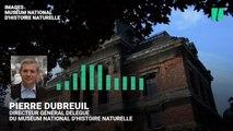 Les musées en France sont-ils équipés pour protéger les oeuvres contre les risques d'incendie?