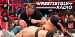 Monday Night Raw, Braun Strowman, Firefly Fun House, Sami Zayn, The Revival: WrestleTalk Radio
