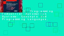 PDF] IEC 61131-3: Programming Industrial Automation Systems
