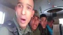 Teslim Olan Askerler Darbeciler Tarafından Kandırıldıklarını Anlattı