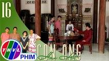 THVL | Con ông Hai Lúa - Tập 16[1]: Ông Hai Lúa phân công các thành viên trong gia đình dự tiệc cưới